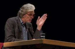 Walter Sittler liest Dieter Hildebrandt